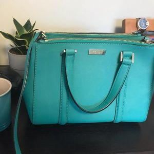 Kate Spade bag, with adjustable strap